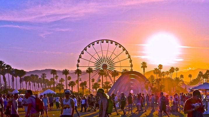 Stagecoach and Coachella festivals have been shifted to April 2021