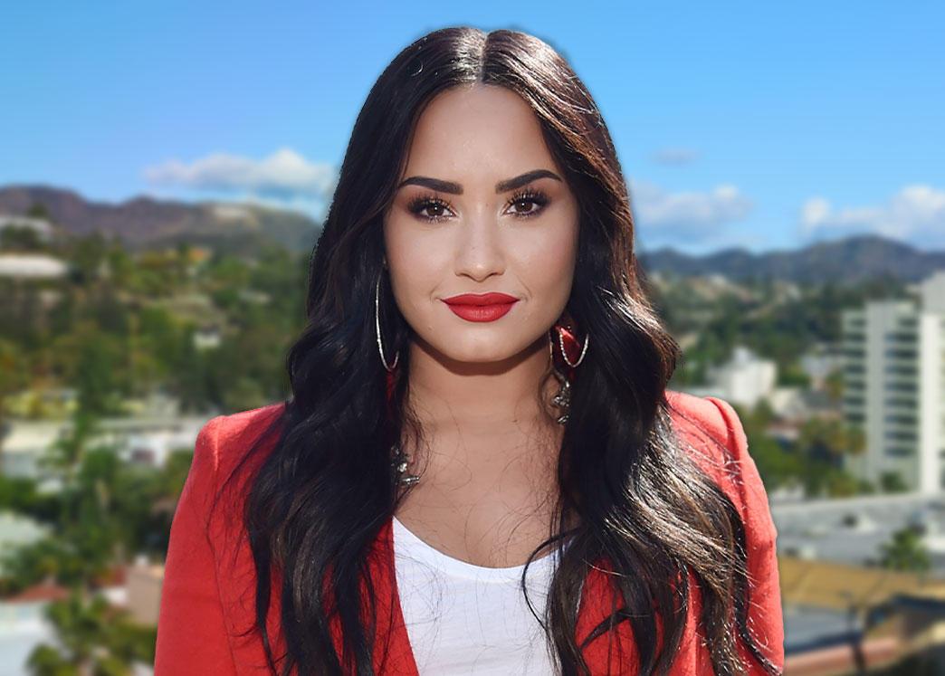 Demi Lovato announces her NPR Tiny Desk Home concert, premiering today!
