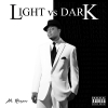 Hip hop artist Mr. Reaper reveals his thoughts and emotions about his latest album 'Light vs Dark'