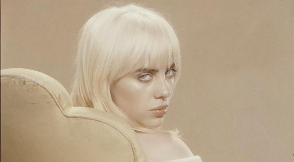 Billie-Eilish