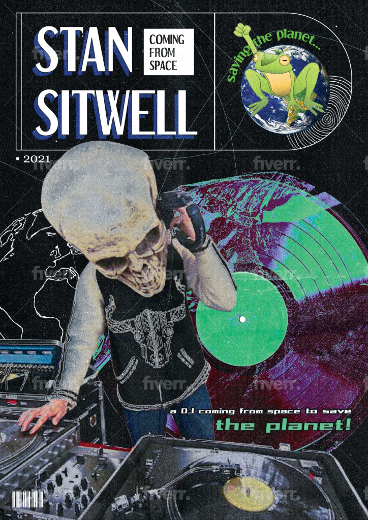 stan sitwell