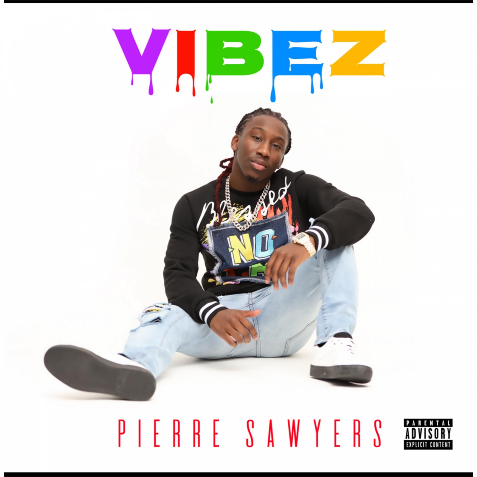 Pierre Sawyers