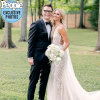 Bobby Bones of American Idol marries Caitlin Parker in their Nashville home