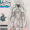Tommy Legendz, the rap prince, savors his latest EP 'From Home' with wild pop and R&B melodies