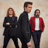 The Killers are working on a new album called 'Pressure Machine,' which is inspired by Brandon Flowers' Utah hometown
