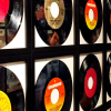 The top 10 Record labels in the current American music industry