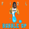 With the new single 'Bubble Up' Fiel reveals his unique ideas and melodic power