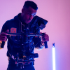 Upcoming Hip Hop Artist and Videographer Poeboy K.P. Forms His Own Creative Identity
