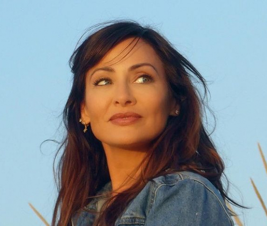 Australian-British Artist Natalie Imbruglia is All Set to Return with Her Album 'Firebird' after Six Years