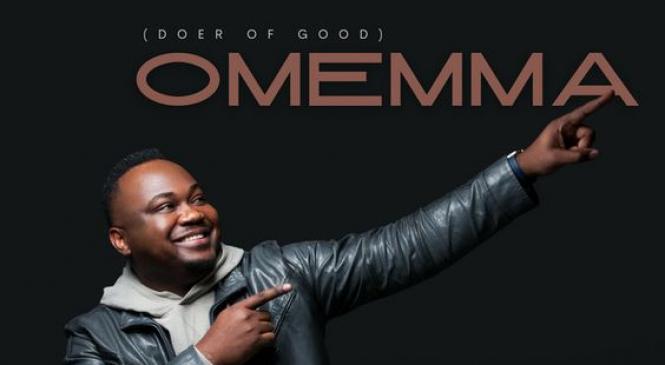 Music Artist Victor Onuabuobi's New Track 'Omemma' Resonates with the Spiritual and Creative Scope of Gospel