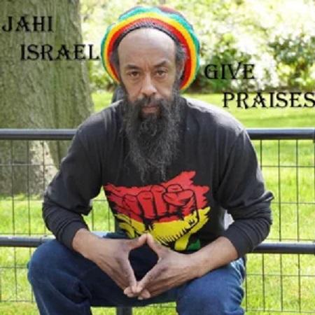 Jahi Israel