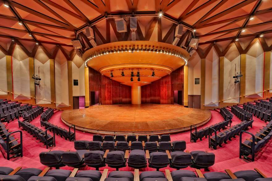 NCPA - National Center for the Performing Arts