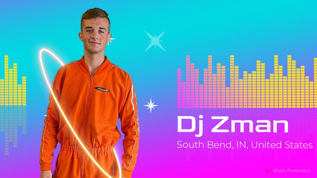 DJ-Zman