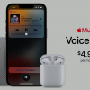 Apple Music offers a new and cheaper voice-only plan at only $4.99