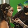 "UAE Artist, FAFA Shoots Music Video in Abu Dhabi for new Single ""Tree of Flames"""