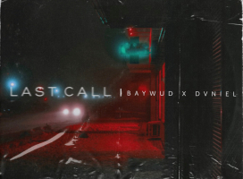 Pop musicians Baywud and Dvniel are seeking divine intervention to get rid of their suffering through 'Last call'